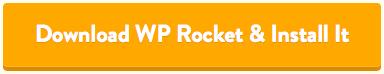 wp rocket download